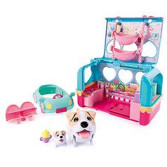 "Игровой набор Spin Master ""Chubby Puppies"" Фургон для кемпинга"