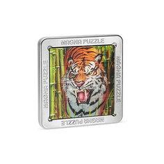 3D Magna пазл Тигр Бумбарам