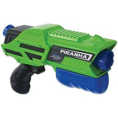 "Водный бластер Zing ""Hydro Force"" Piranha"