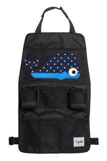 Органайзер для автомобиля «Синий кит» 3 Sprouts
