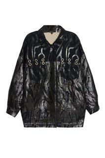 Куртка с люверсами Esve