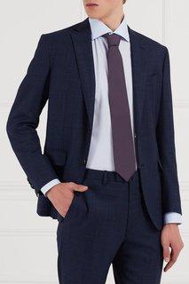 Шелковый галстук Cesare Attolini