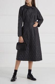 Стеганое платье Comme des Garcons Girl