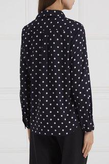 Блузка polka dot Comme des Garcons Girl