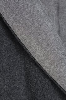 Двустороннее пальто из шерсти Victoria Andreyanova