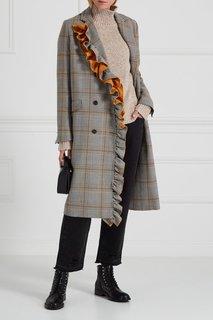 Фактурный свитер Equipment