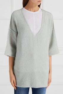 Oversize-пуловер By Malene Birger