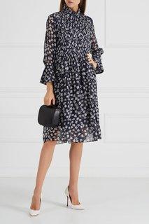 Платье с принтом Dorothee Schumacher
