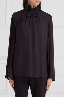 Блузка с рюшами Dorothee Schumacher