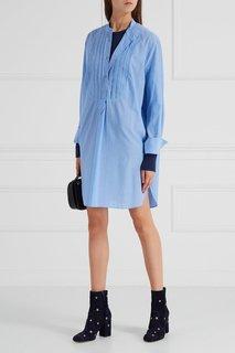 Блузка с отделкой By Malene Birger