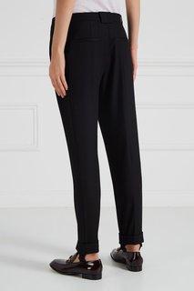 Зауженные брюки Carven