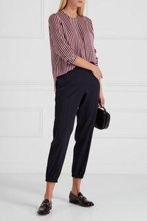 Однотонные брюки Dorothee Schumacher