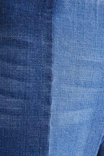 Комбинированные джинсы By Malene Birger