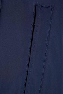 Куртка с объемным воротником Hugo Boss