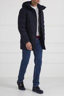 Стеганая зимняя куртка Boss Green