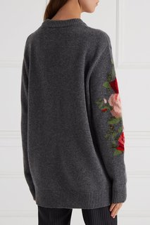 Джемпер с рисунком Dolce & Gabbana