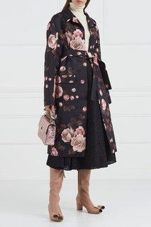 Кружевная юбка Rochas
