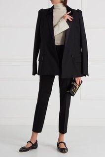 Пластиковая сумка с надписью Dolce & Gabbana