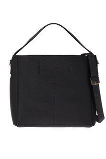 Черная сумка Capriccio Furla