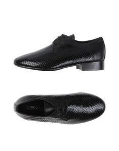 Обувь на шнурках I Pinco Pallino I&S Cavalleri