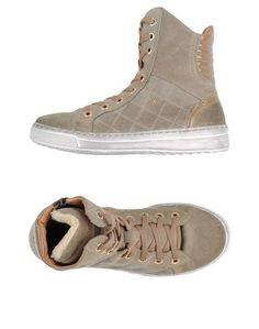Высокие кеды и кроссовки Andrea Morelli Teen