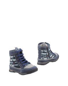 Полусапоги и высокие ботинки Sweet Years