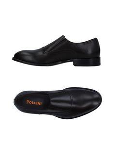 Мокасины Pollini