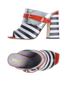 Сандалии Pollini