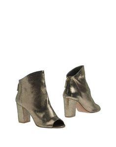 Полусапоги и высокие ботинки Julie DEE