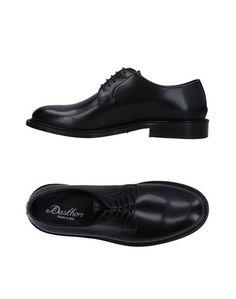 Обувь на шнурках Dasthon