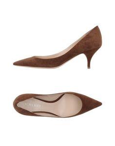 Туфли Nina Ricci
