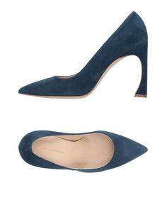 Туфли Andrea Morando