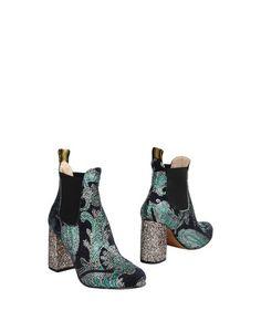 Полусапоги и высокие ботинки LEO Studio Design