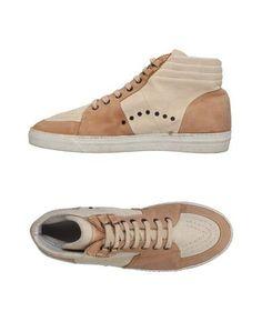 Высокие кеды и кроссовки Giorgio Brato