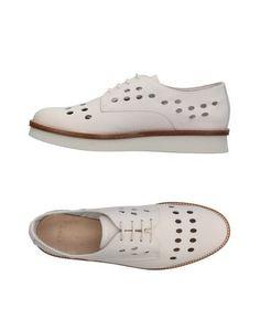 Обувь на шнурках Frau