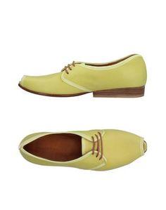 Обувь на шнурках Tracey Neuls