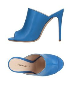 Сандалии Deimille