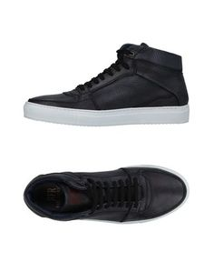 Высокие кеды и кроссовки Fabiano Ricci