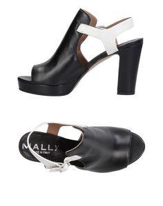 Сандалии Mally