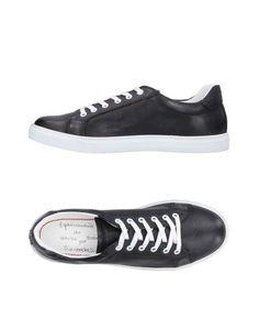 Низкие кеды и кроссовки Claudio Marini
