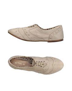 Обувь на шнурках Stele