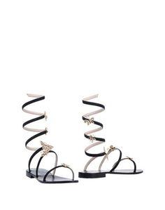 Полусапоги и высокие ботинки Positano