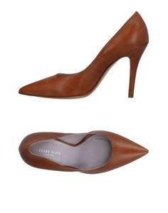 Туфли Brown Black
