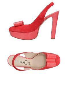 Туфли Paco GIL