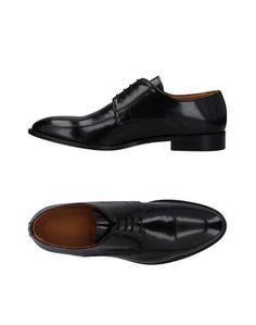 Обувь на шнурках L Uomo