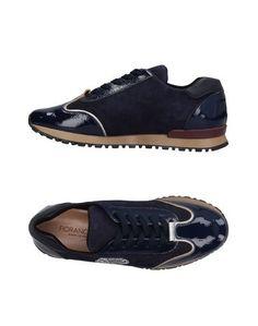 Низкие кеды и кроссовки Fiorangelo