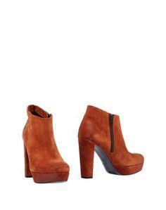 Полусапоги и высокие ботинки Kennel & Schmenger