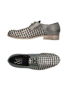 Обувь на шнурках SGN Giancarlo Paoli