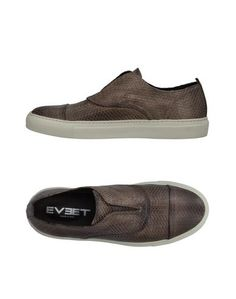 Низкие кеды и кроссовки Eveet