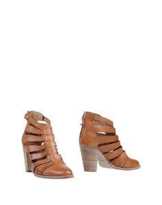 Ботинки Puritano